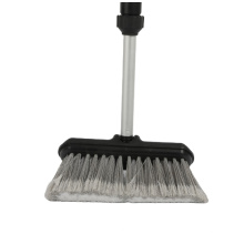 Factory manufacture Telescopic water-flow cleaning Car wash brush