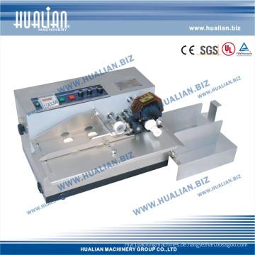 Hualian 2016 Druckmaschine (meine 380F)
