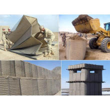 High Quality Hesco Barrier Factory