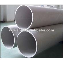 TP304 tubos sem costura de aço inoxidável