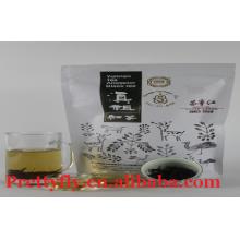 200g chá preto original chinês para o alimento do chá do chá dos homens, alimento natural para a perda de peso