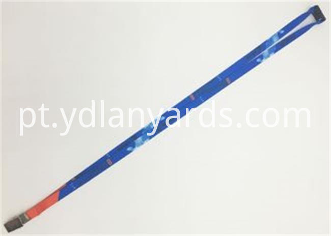 Polyester Lanyards School Use