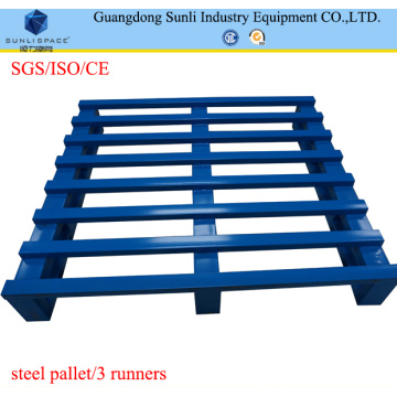 2 Way Entry 1200X1000 Rack Style Stainless Steel Pallet