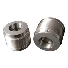 Zinc Die Casting Spline with outer Screw