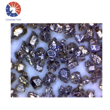 Ti coated synthetic diamond coating industrial diamond powder,titanium coated diamond,coated diamond powder Coated Diamond Coated Diamond Types Brief Introduction of US Updated Processing Line Workshop Building Owned Certificates Quality Control