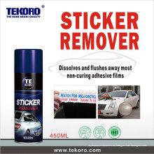 Eliminador de etiquetas adhesivas, Removedor de adhesivos, Eliminador de etiquetas adhesivas de coches
