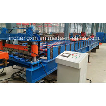 Galvanized Steel Roofing Sheet Forming Machine High Speed
