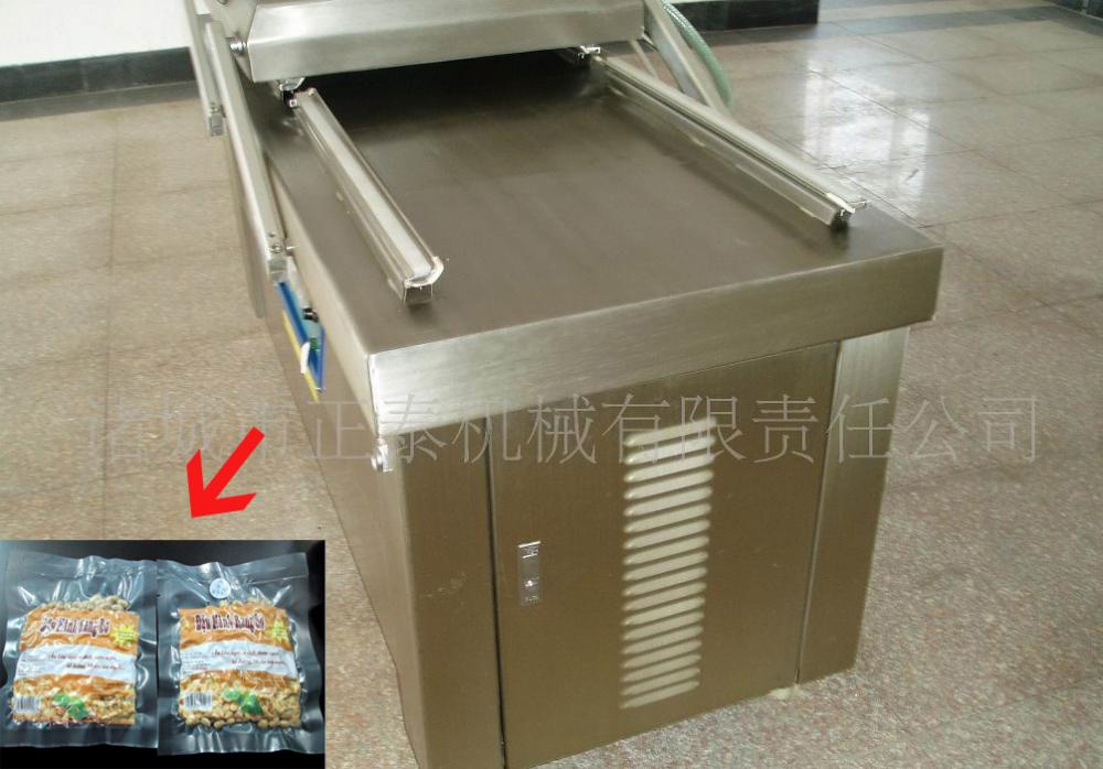 Global Trading Vacuum Packing Machine for Dried Bean Curd