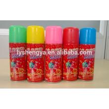 250 ML nicht brennbare Party String Spray, umweltfreundliche Party String