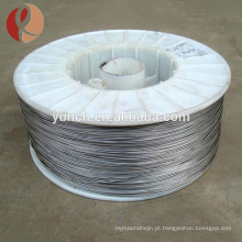 Medical Grade2 Titanium Filament à venda