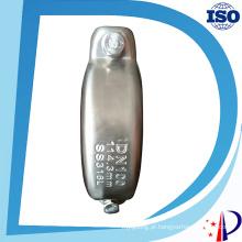Braçadeira hidráulica resistente da braçadeira de Repaire da tubulação do ferro fundido
