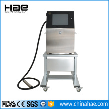 High Speed Online CIJ Industrial Inkjet Printer