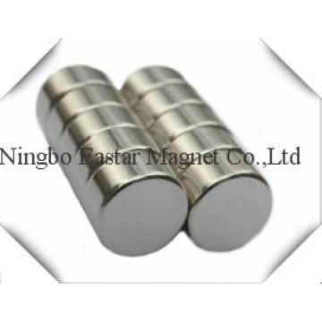 Haute qualité Servo moteur Neodymium Magnet de cylindre
