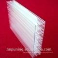 PC \ policarbonato Folha multiparamétrica para material de estufa agrícola alta qualidade Garantia de 10 anos