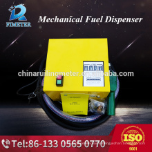 petrol station portable fuel dispenser