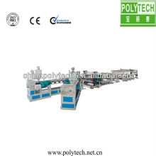 2014 PE/ABS/PMMA Single-layer or Multi-Layer Sheet Extrusion Line