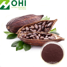Cendawan Cacao Color / Cocoa Husk Extract