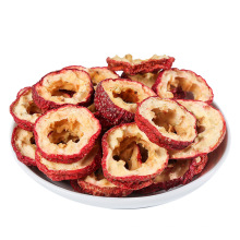 Dried Hawthorn Slice 100% Natural Dried Hawthorn Berry