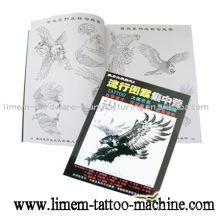 книга дизайн татуировки