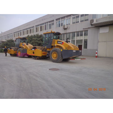 XCMG 12T Double drums road roller