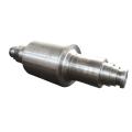 Customized CNC Machined Part Chrome Nickel Coating