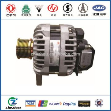 Genuine CUMI diesel engine part 28V 70A ISDe Alternator 5267512 4984043 JFZ2720
