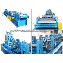 C / z purlin Walzenformmaschine mit guter Qualität