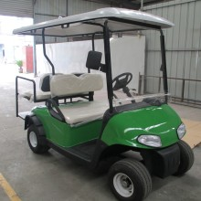 Factory Cheap price for 2+2 Seaters Golf Carts 4 seats golf cart with gas or battery power for sale supply to Tuvalu Manufacturers