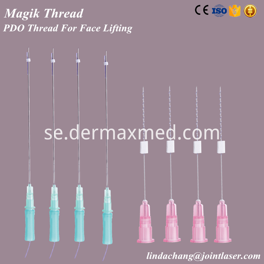 magik thread pdo