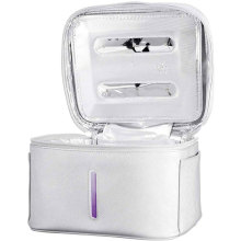 Led UVC Sterilizer Box Cleaner UV Disinfection Bag