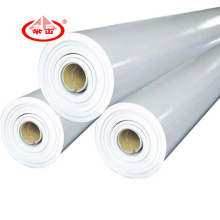 Membrane d'étanchéité PVC pour le toit