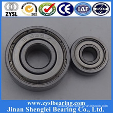Exercise bike Ball Bearings SS6303 bicycle wheel bearing