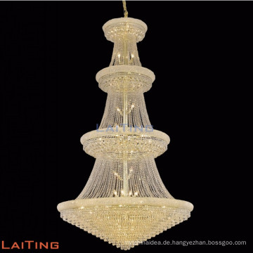 Home decorative chandelier pendant light czech crystal chandelier 71022