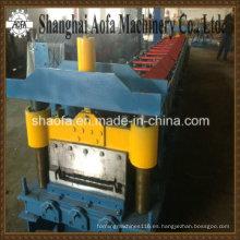 Máquina formadora de rollos (hoja rof sin tornillos) (AF-B820)