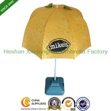 1.5m Small Mini Sun Parasol Beach Umbrella for Promotion (BU-P0036)