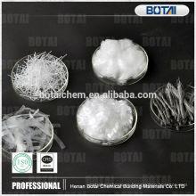 agregar fibra de polipropileno en proveedores de china de hormigón
