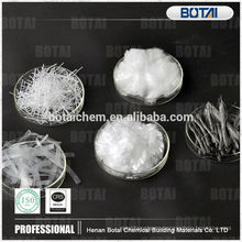 polypropylene fibre add in concrete china suppliers