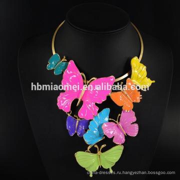 2017 Новая Мода Драгоценного Камня Кулон Ювелирные Изделия Серебряные Цепи Природный Камень Кулон Ожерелье