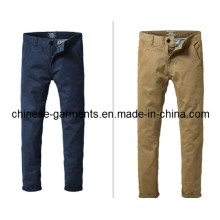 Wholesale Long Cotton Pants for Men, Men Trousers
