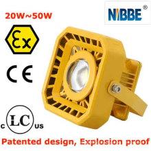 Luz LED para Indústria e Proteção de Mineração Hight