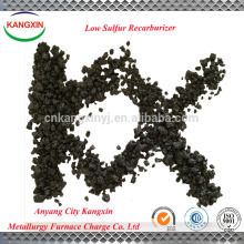 Low sulfur petroleum coke supplier