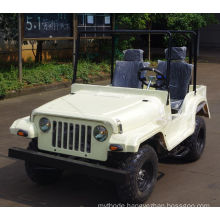 4 Storke CVT with Reverse 150cc UTV Buggy with Ce (JY-ATV020)