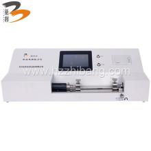 Ngang vi bền Tester/máy/công cụ/thiết bị kiểm tra