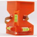 Orange Post Level with 3 Vails (7001009)
