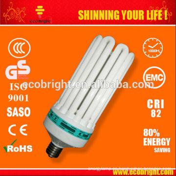 17MM 8U 200W Energía ahorro lámpara 10000H CE calidad