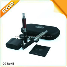 2013 new product evod battery rebuildable bottom coil