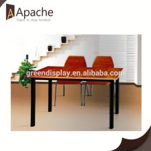 Good service factory directly study table and chair set