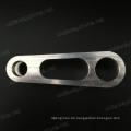 Qualität alle Art von Edelstahl-CNC-Maschinen-Mitte, die Teile für industriellen Ausrüstungs-Gebrauch, kleine zugelassene Stapel, stabile Qualität maschinell bearbeitet