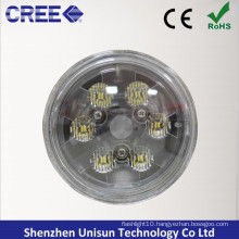 9-32V 4.5inch 18W CREE LED Tractor Flood Work Light