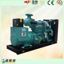 Prix du générateur diesel 550kw, générateur diesel refroidi par eau